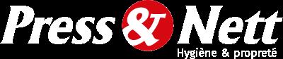 logo press&nett